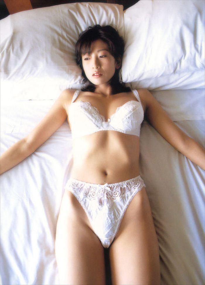 中島史恵 ヌード画像 084