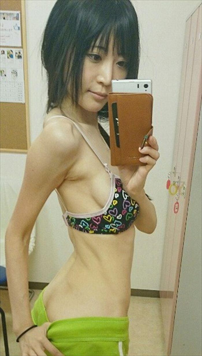 Yukikax jr nude  七菜乃 ヌード画像 008