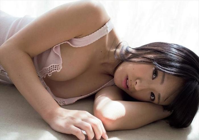 大島珠奈 乳首画像 006