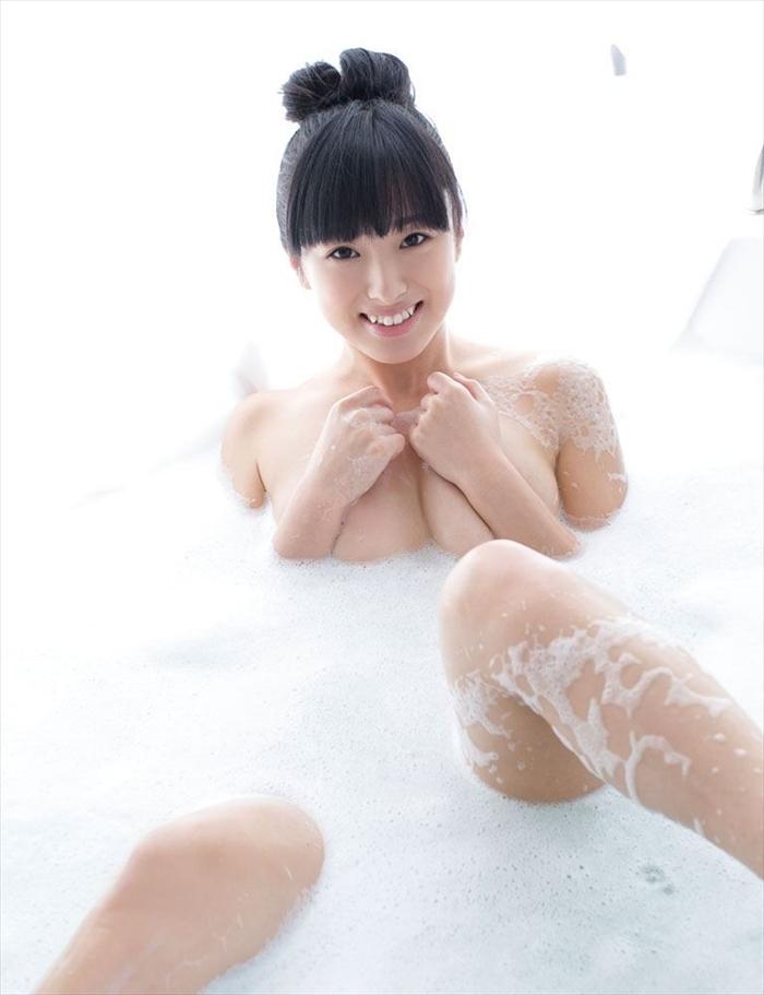 大島珠奈 乳首画像 007