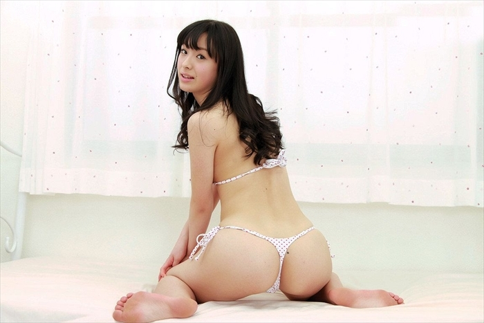 大島珠奈 乳首画像 066