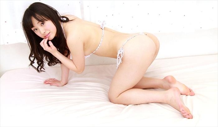 大島珠奈 乳首画像 073