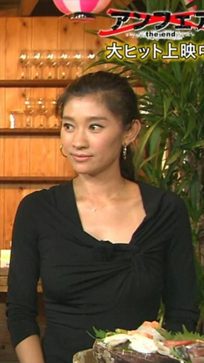 篠原涼子 エロ画像 031