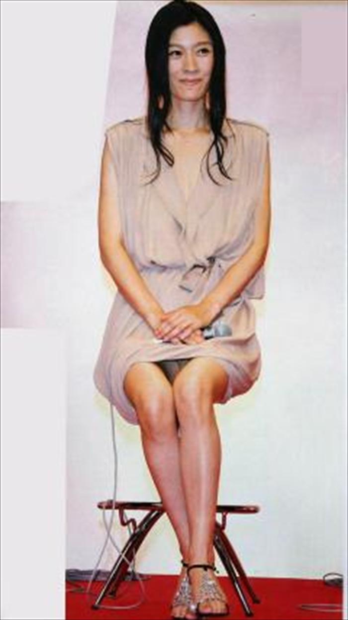 篠原涼子 エロ画像 061
