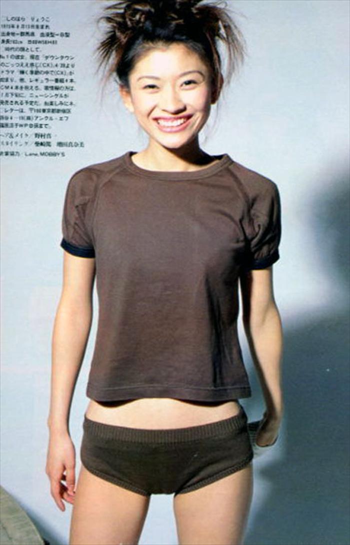 篠原涼子 エロ画像 084