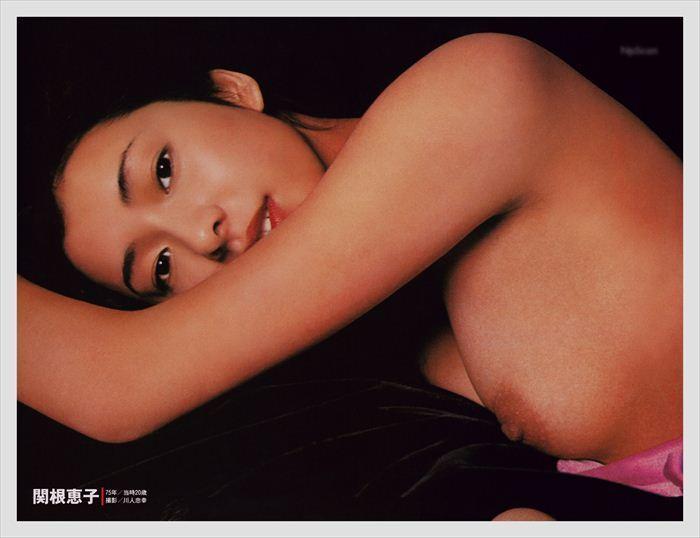 関根恵子 ヌード画像 019