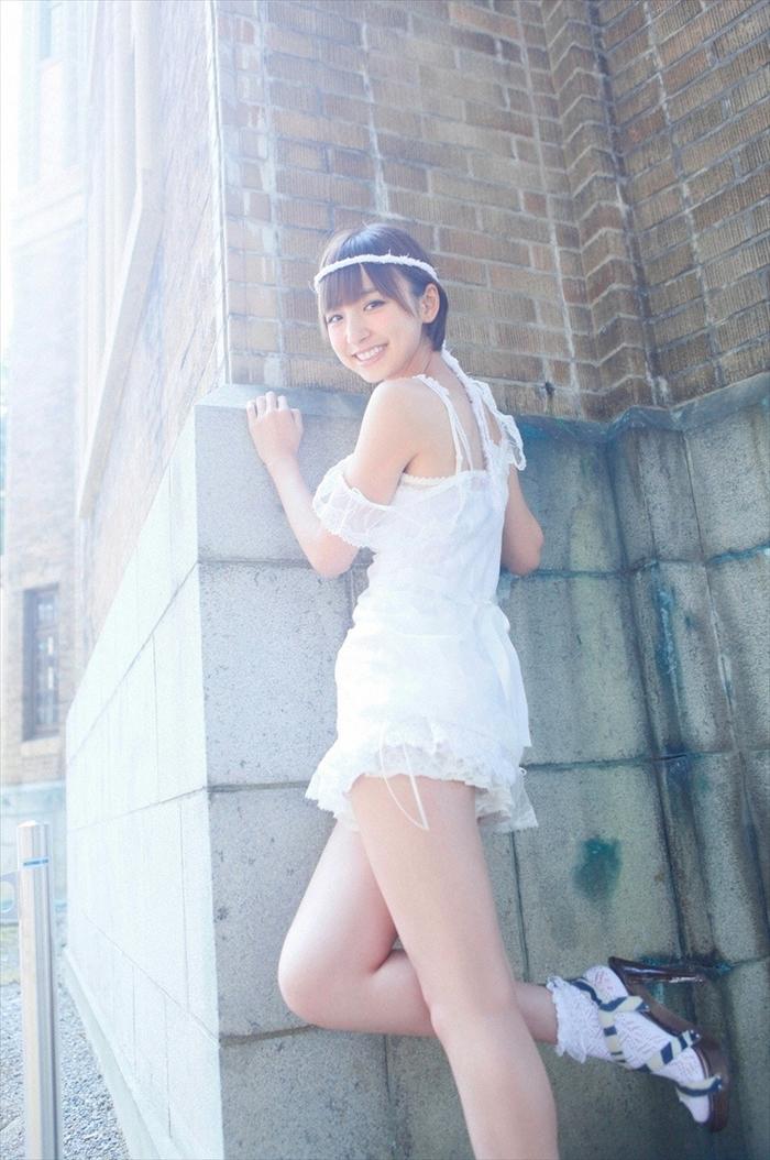 篠田麻里子 エロ画像 009