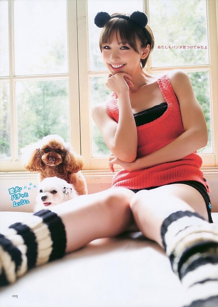 篠田麻里子 エロ画像 101