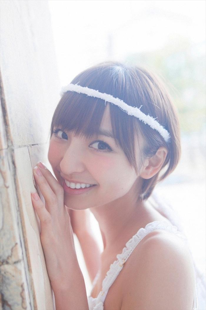 篠田麻里子 エロ画像 019