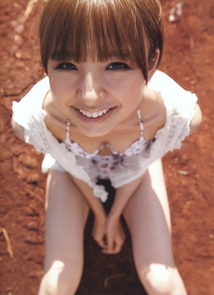 篠田麻里子 エロ画像 028