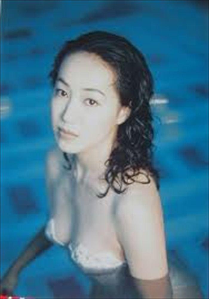 高島礼子 濡れ場画像 040