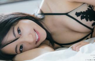 武田玲奈 ノーブラタンクトップ美少女を脱がせてみたらスケベな身体してたwww【エロ画像50枚】
