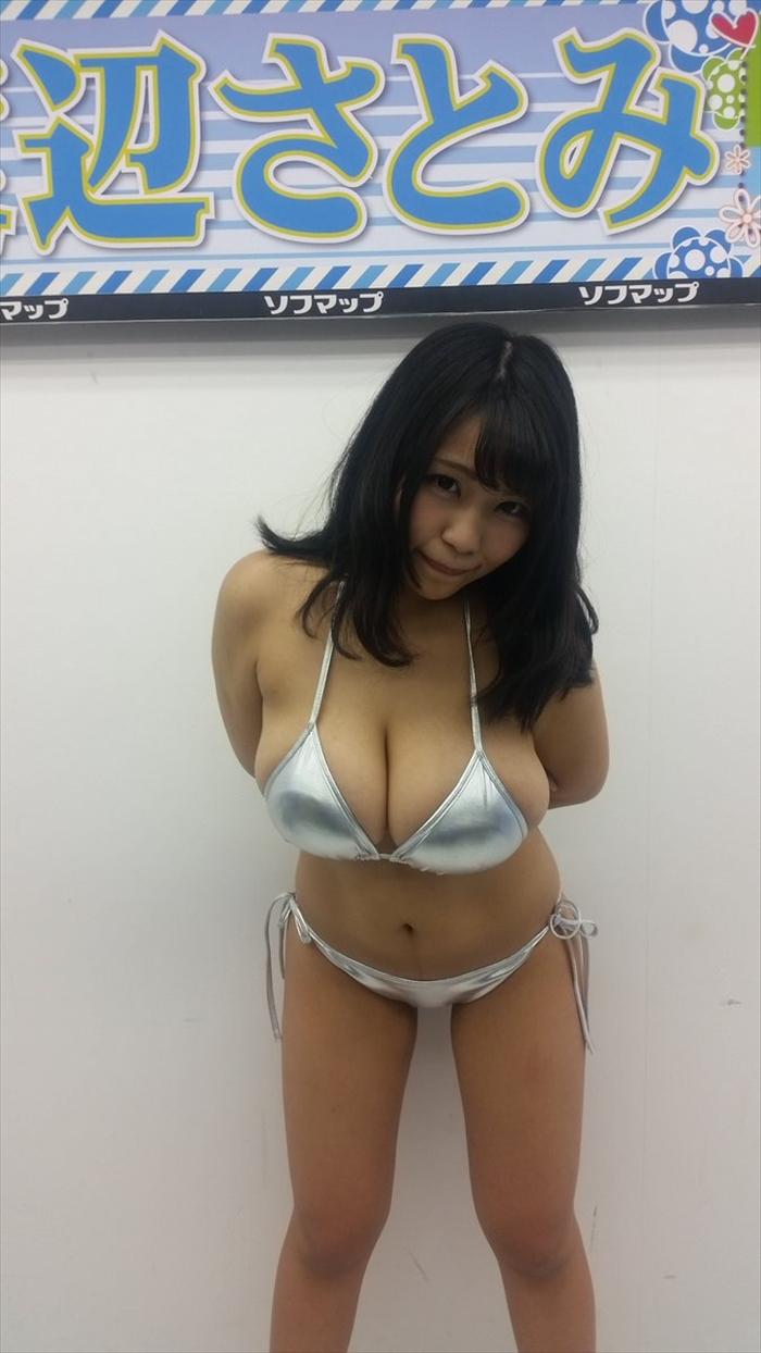 渡辺さとみ 乳首画像 003