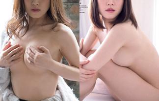 大物作曲家の小娘が裸セミぬーどに☆服とともに脱ぎ捨てたプライド…(えろ写真56枚)