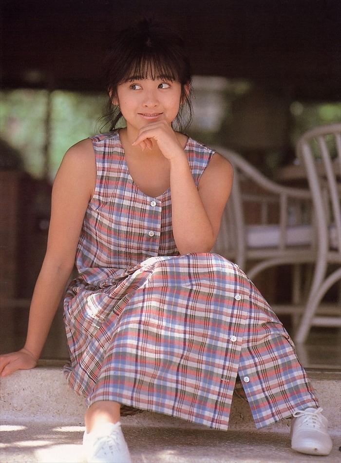 斉藤由貴 おっぱい画像 064