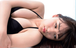 浅川梨奈の最新ミズ着グラビアが凄い☆完全にメスの身体に進化しとる…(えろ写真33枚)