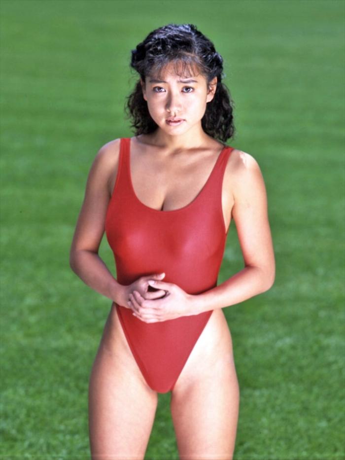 細川ふみえ ヌード画像 032