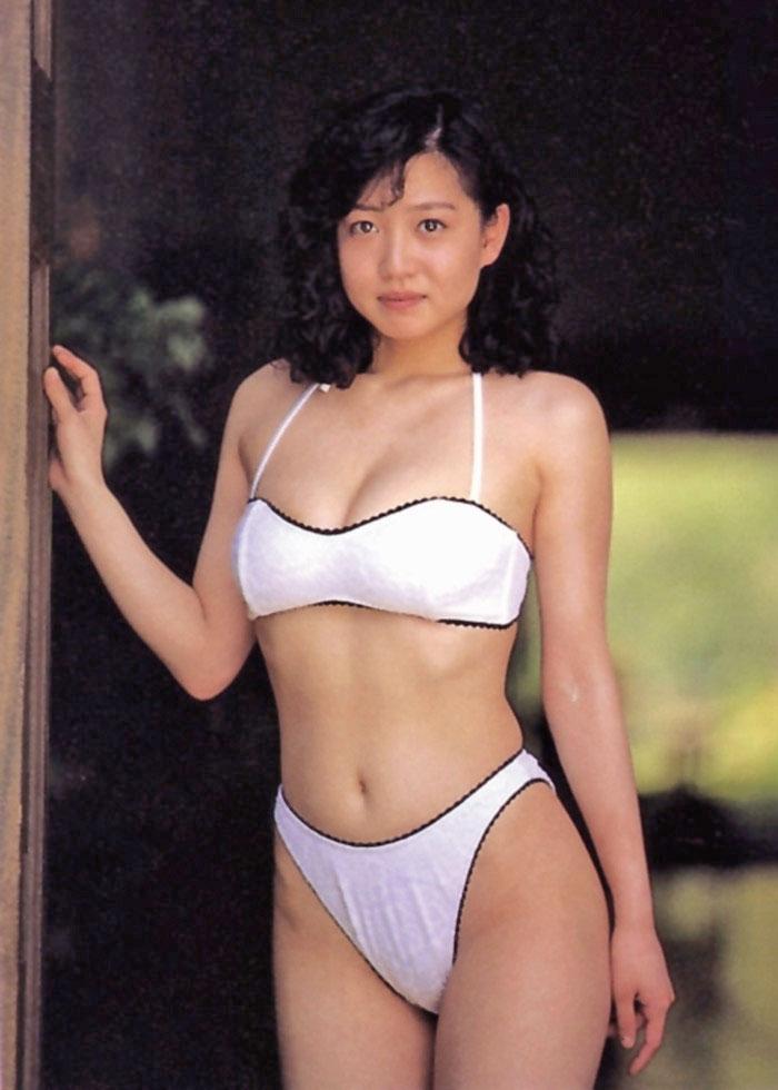 細川ふみえ ヌード画像 057