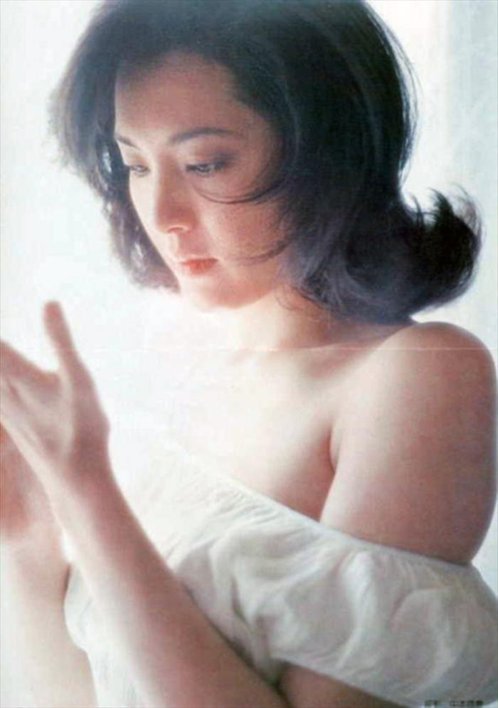松坂慶子 ヌード画像 022