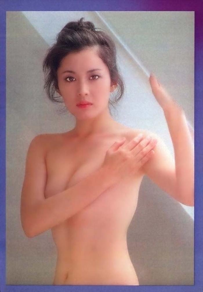 松坂慶子 ヌード画像 050