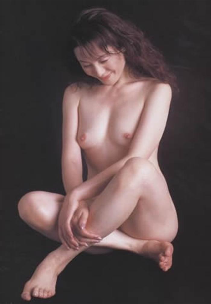 松坂慶子 ヌード画像 061
