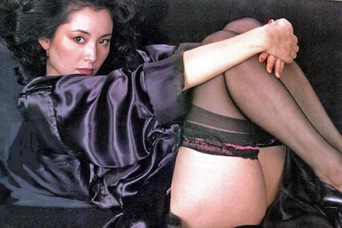 松坂慶子 ヌード画像 072