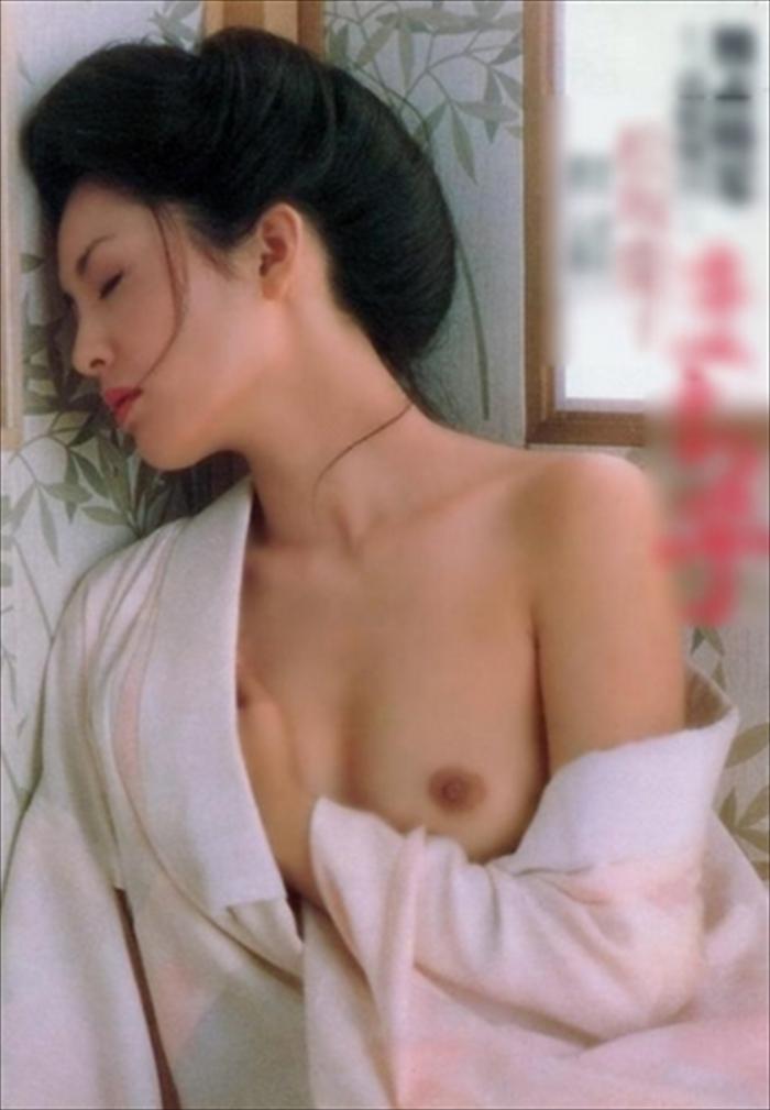 松坂慶子 記事画像 008