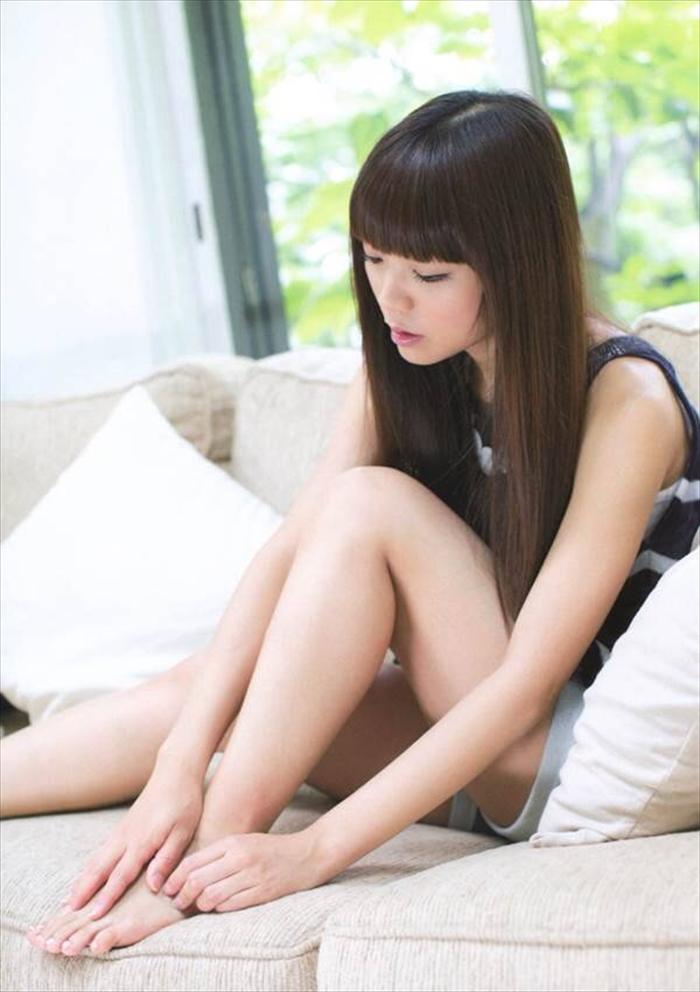 三森すずこ エロ画像 052