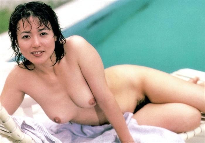 杉田かおる ヌード画像 004