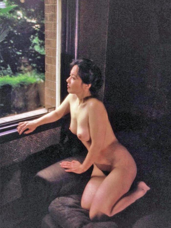 杉田かおる ヌード画像 007