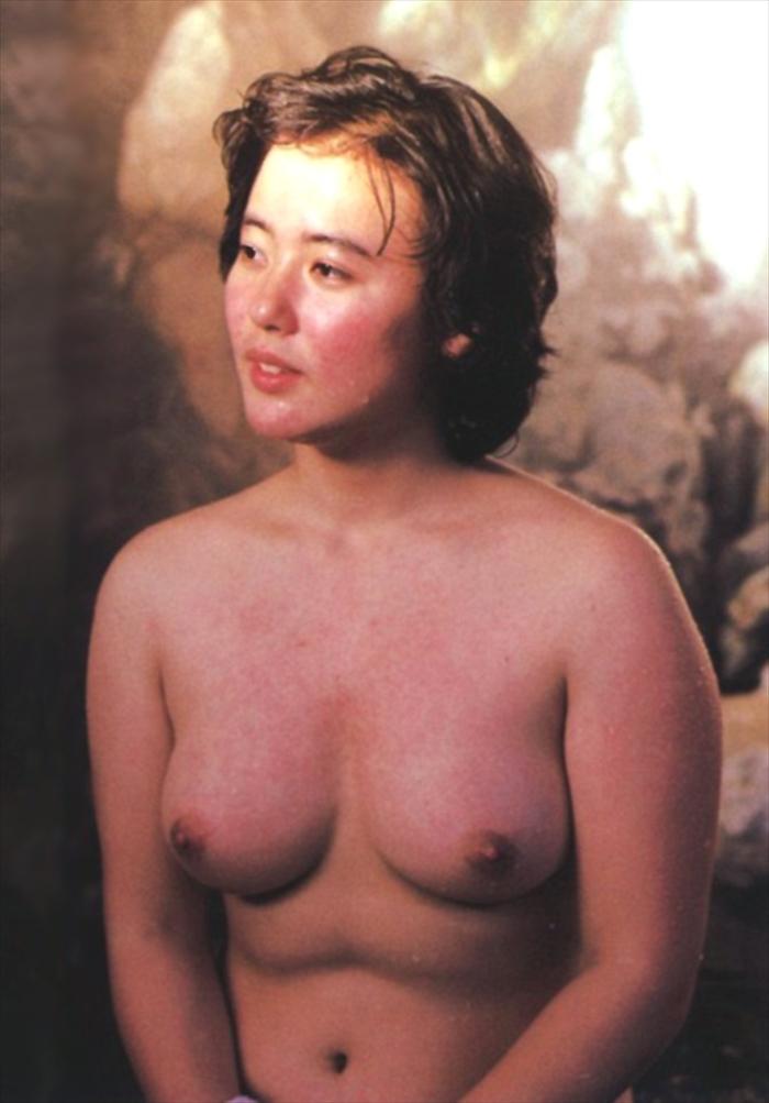 杉田かおる ヌード画像 020