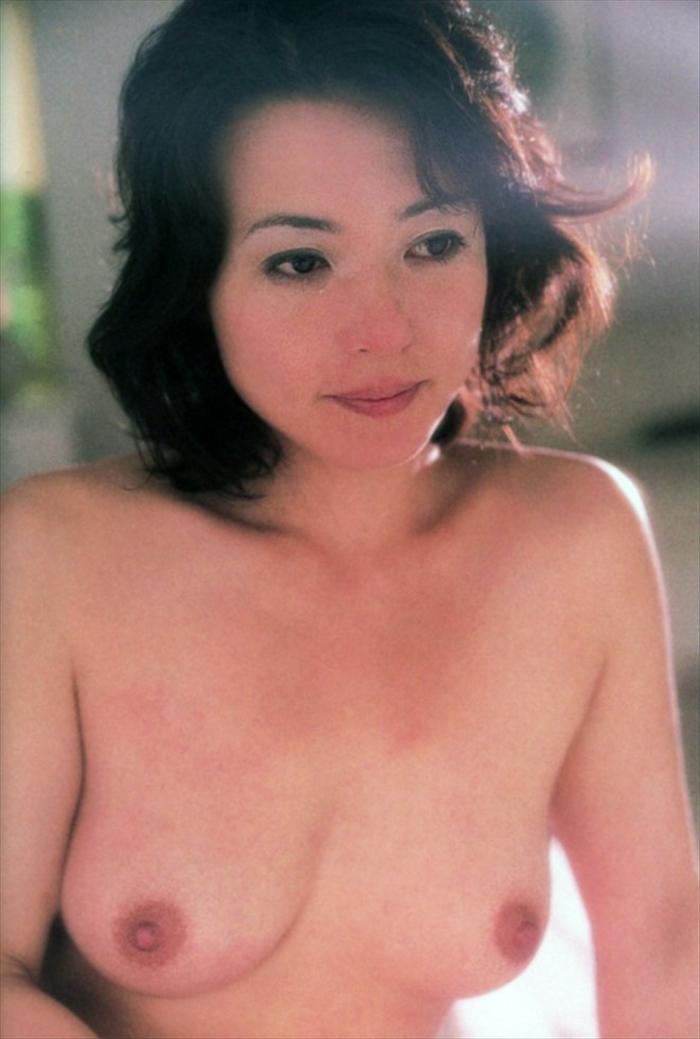 杉田かおる ヌード画像 022