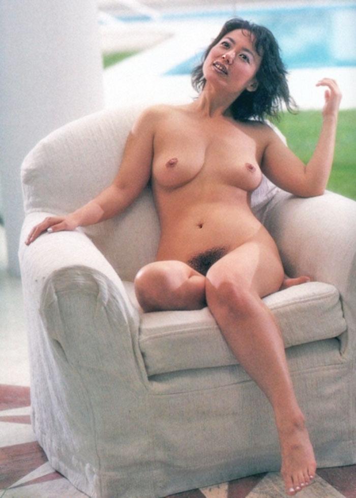 杉田かおる ヌード画像 030