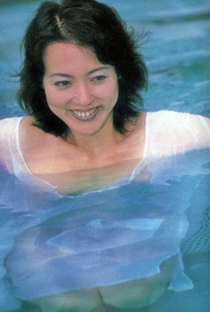 杉田かおる ヌード画像 035