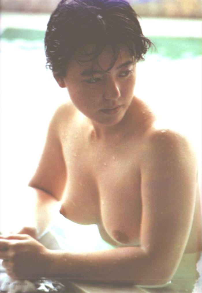 杉田かおる ヌード画像 038