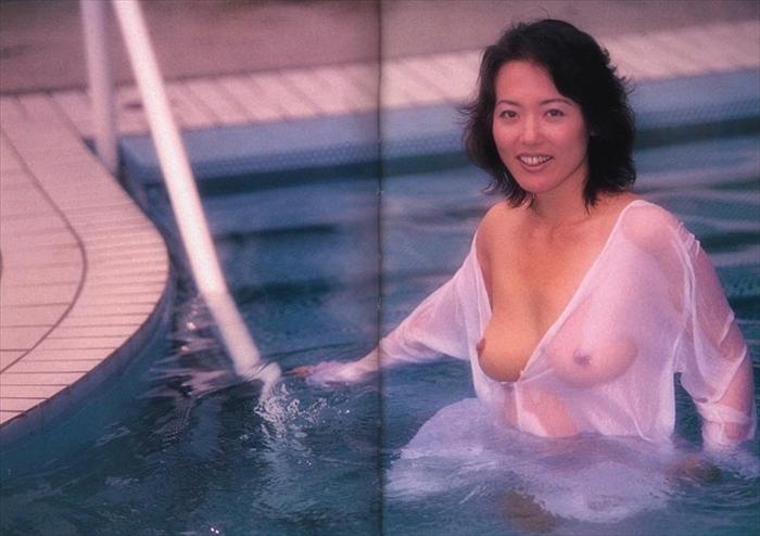 杉田かおる ヌード画像 048