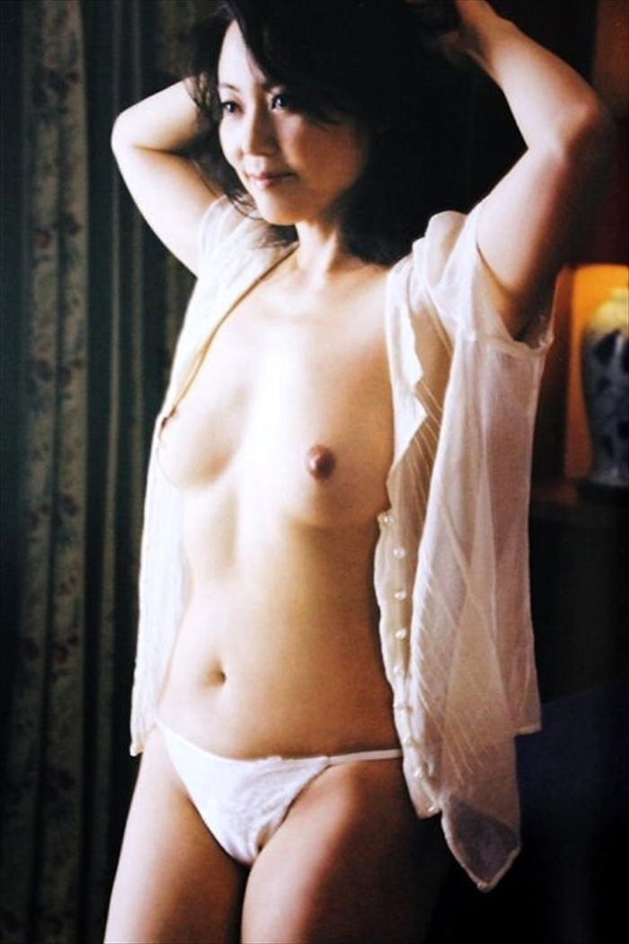 杉田かおる ヌード画像 072