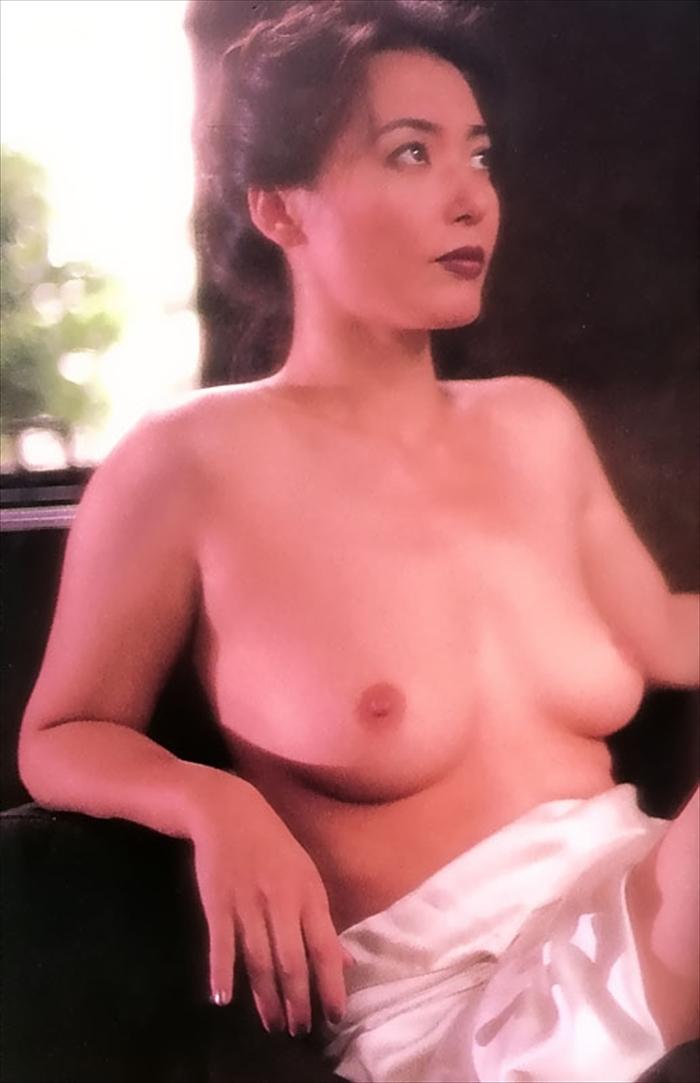杉田かおる ヌード画像 075