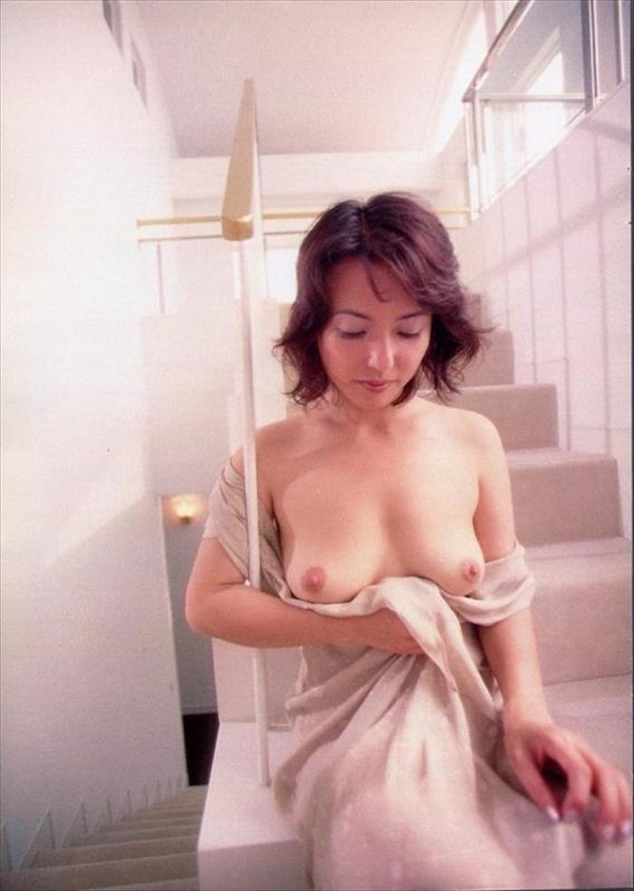 杉田かおる ヌード画像 078