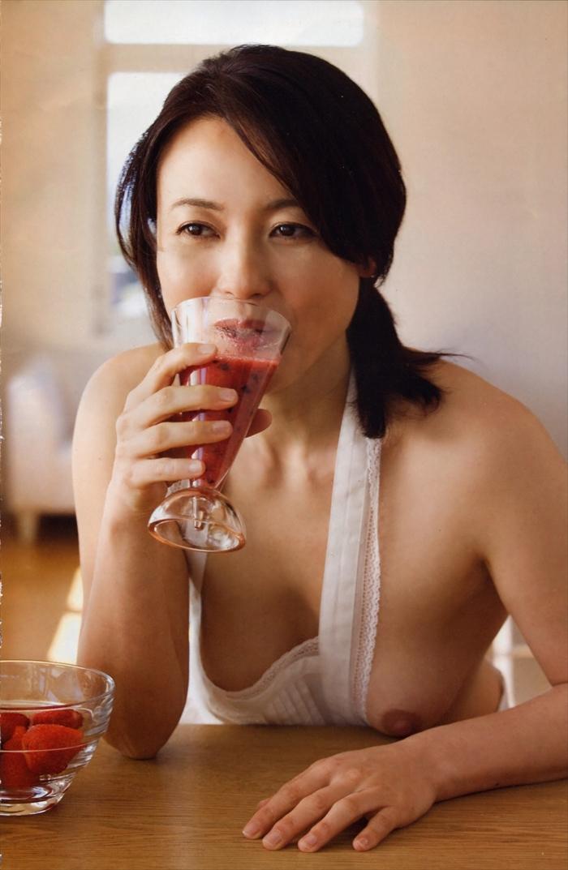 杉田かおる ヌード画像 088
