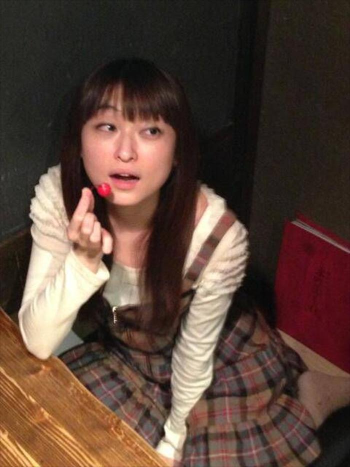 田村ゆかり エロ画像 009