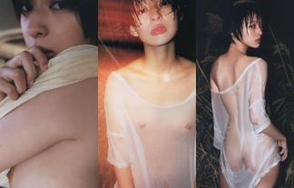 日南響子ぬーど写真79枚☆美10代小娘人気モデルがチクビを晒し芸能界に激震…☆