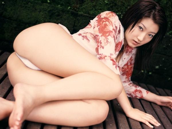 高木加織 ヌード画像033