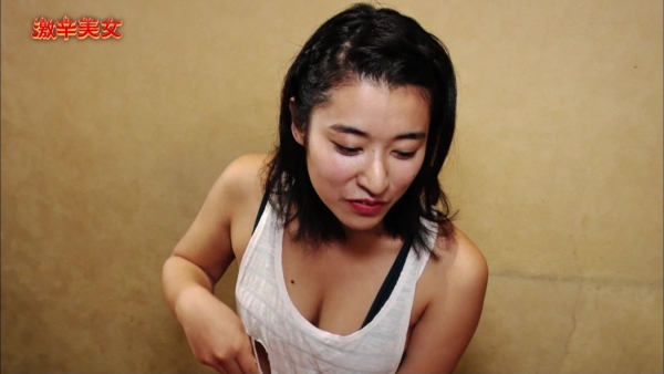 愛生 乳首エロ画像013