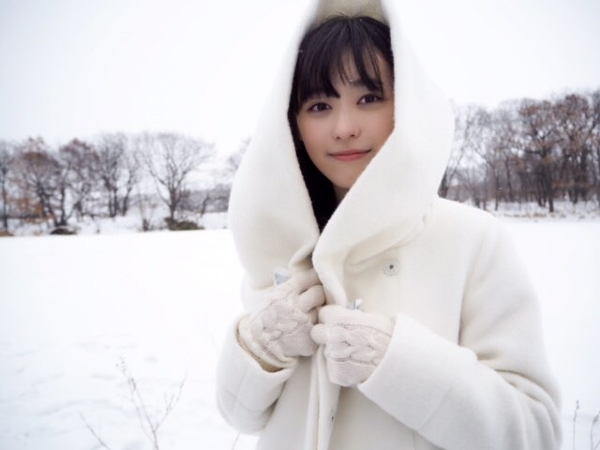 福原遥 貧乳エロ画像010