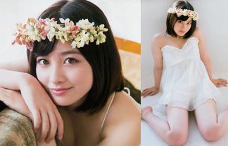 橋本環奈、お乳の大部分を露出☆ついにえろ路線に転向か…(最新写真20枚)