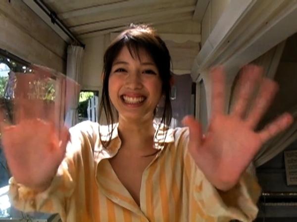 松田るか 水着エロ画像019