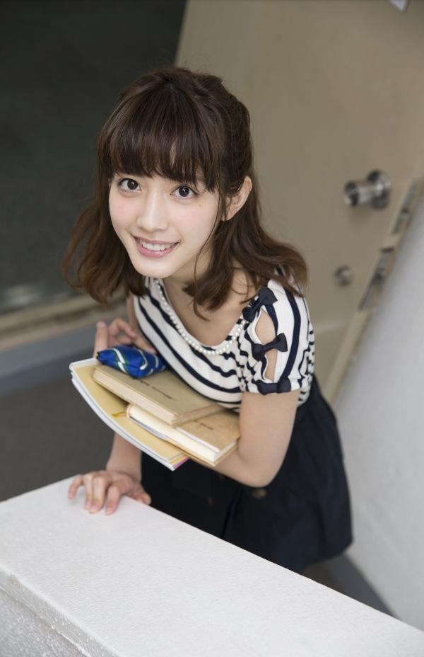 松田るか 水着エロ画像033