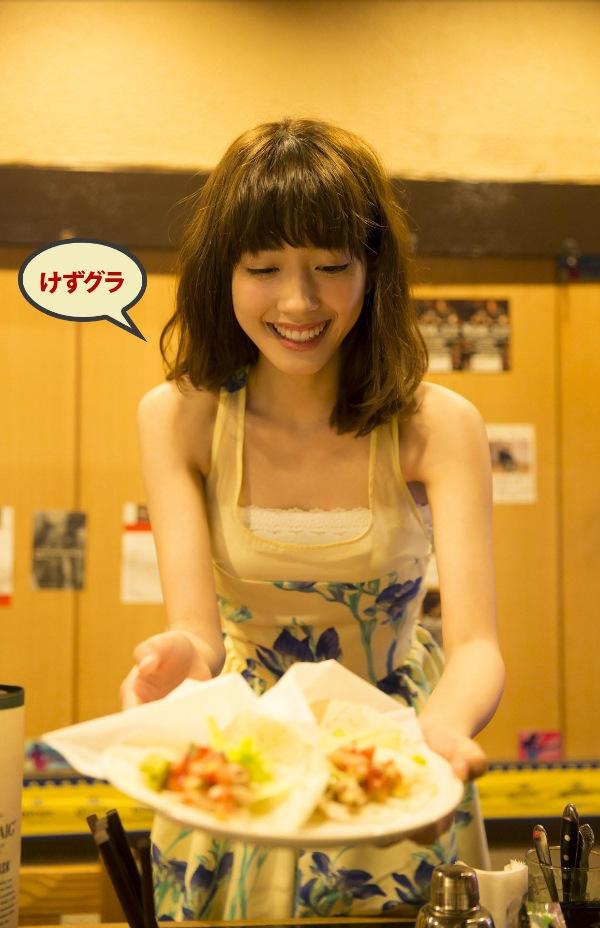 松田るか 水着エロ画像047