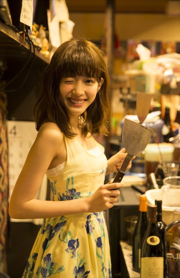 松田るか 水着エロ画像051